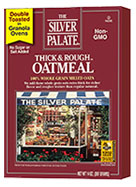 Click here to purchase Thick & Rough® Oatmeal