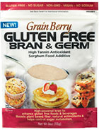 Click here to purchase Grain Berry® Gluten Free Bran & Germ