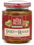 Click here to purchase Sweet and Rough Mustard