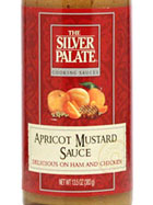 Click here to purchase Apricot Mustard Sauce