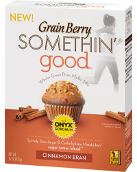 The Silver Palate 174 Grain Berry 174 Cinnamon Bran Muffin Mix