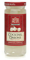 Cocktail Onions Bathed in Vermouth [sil-13319.jpg]