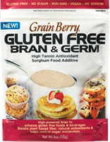 Grain Berry® Gluten Free Bran and Germ [sil-17001.jpg]