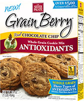 Grain Berry® Chocolate Chip Cookie Mix [sil-170183.jpg]