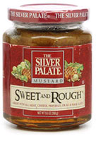 Sweet and Rough Mustard - Click Here for More Information