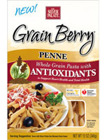 Grain Berry® Penne Whole Grain Pasta [sil-321127.jpg]