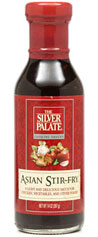 Asian Stir-Fry Sauce (Fat Free) [sil-4130.jpg]