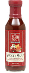 Smokey Maple Barbeque Sauce [sil-4150.jpg]