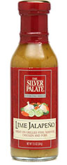 Lime Jalapeno Grilling Sauce [sil-4165.jpg]