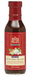 Roasted Garlic Balsamico Salad Splash® (Low Fat) [sil-5155.jpg]