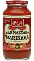 San Marzano Marinara - Click Here for More Information