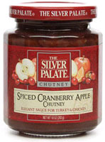 Spiced Cranberry Apple Chutney [sil-7120.jpg]