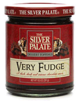 Very Fudge Sauce [sil-9405.jpg]