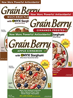 Grain Berry® Bestsellers Variety Pack - Click Here for More Information